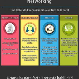 networking: habilidad laboral y social