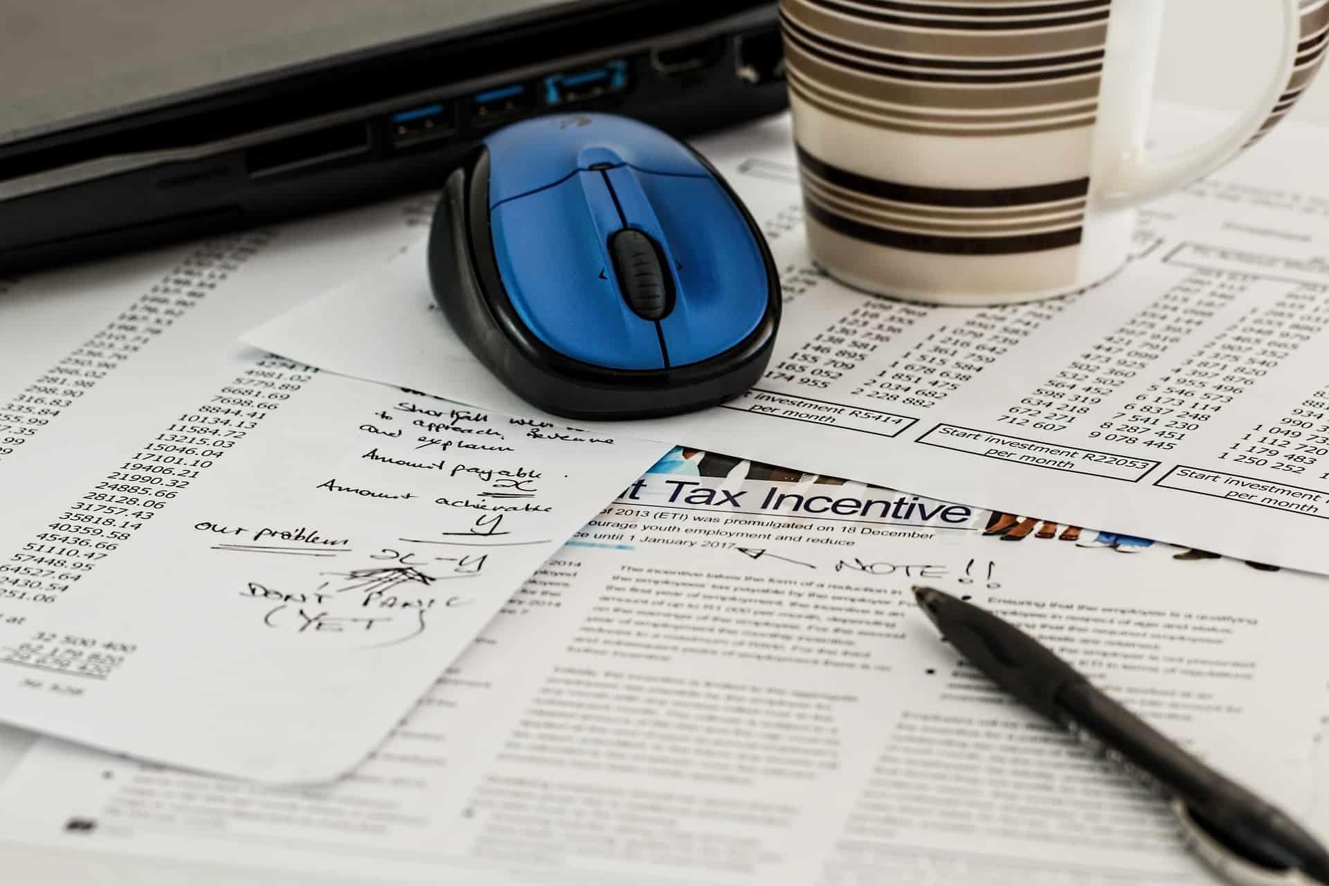 Asesoría fiscal en Sevilla: IRPF, IVA, Impuesto de Sociedades, ITPO...