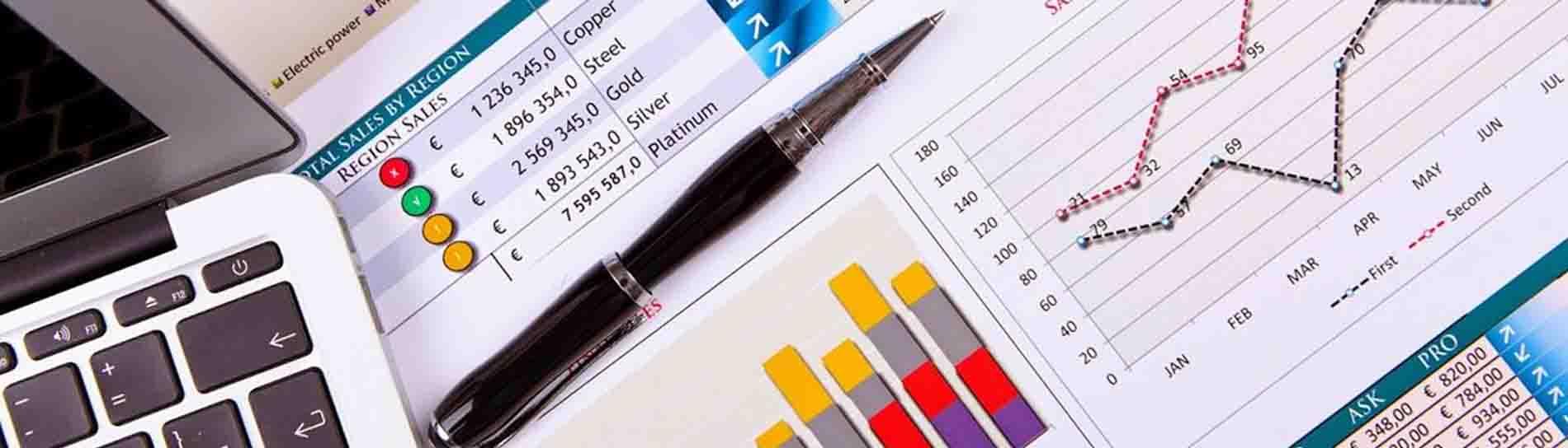 Dirección y contabilidad financiera para tu empresa