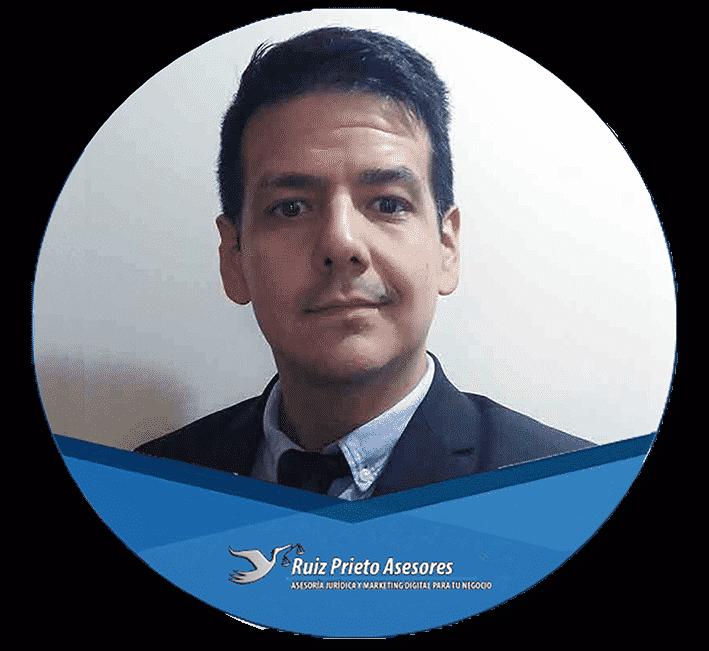 Enrique Ruiz Prieto - Asesor jurídico, fiscal y laboral