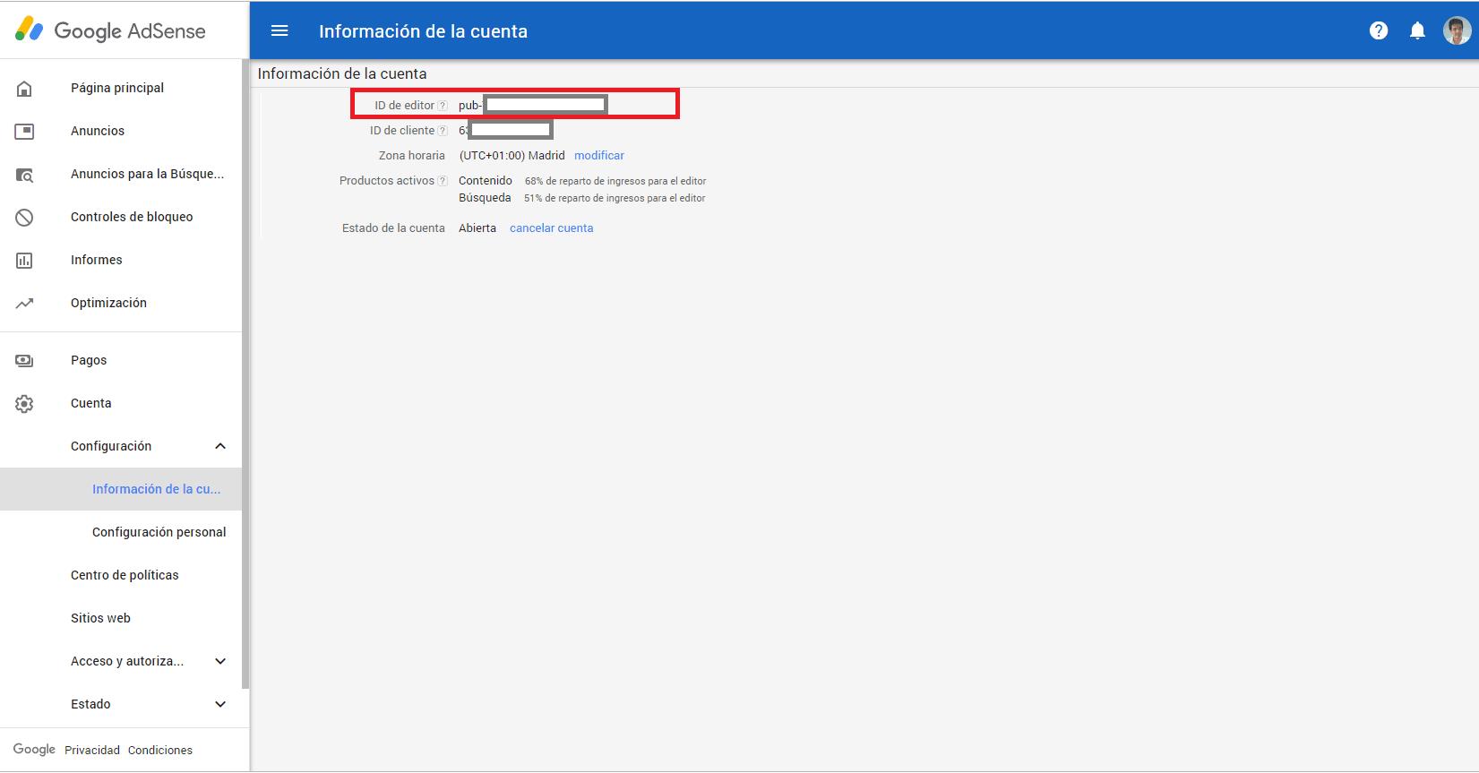 ¿Cómo hacer un archivo Ads.txt para Adsense?